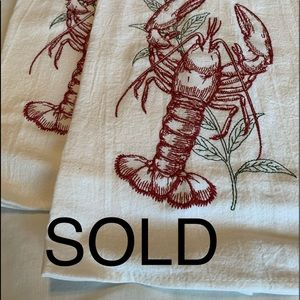 Other - Hand Towels